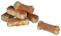 تصویر استخوان جویدنی تشویقی مخصوص سگ Trixie با طعم مرغ