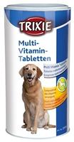تصویر قرص مولتی ویتامین Trixe مخصوص سگ