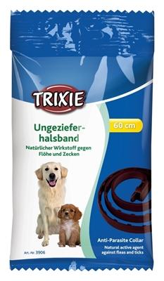 تصویر قلاده ضد کک و کنه Trixie مخصوص سگ - 60سانتی متر