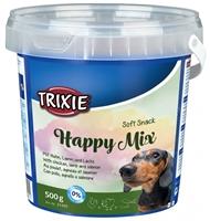 تصویر اسنک مخصوص سگ Trixie مدل Happy Mix