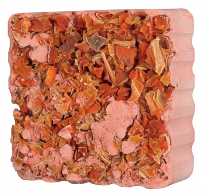 تصویر سنگ جویدنی Trixie مدل Nagestein با طعم هویج
