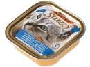 تصویر خوراک کاسه ای stuzzy با طعم مرغ مخصوص گربه- 100 گرم