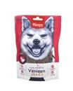 تصویر اسنک تشویقی سگ Wanpy مدل Venison Jerky با طعم گوشت گوزن - ۱۰۰ گرم