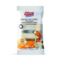 تصویر استخوان فشرده شده WARF با طعم گوشت گاو - XSmall
