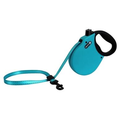 تصویر قلاده سگ متری Alcott سایز XS رنگ آبی