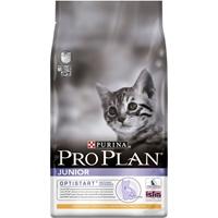 تصویر غذای خشک بچه گربه Proplan مدل Junior - 400 گرم