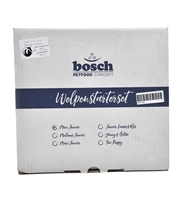 تصویر بسته استارتر Bosch مخصوص توله سگ های نژاد کوچک