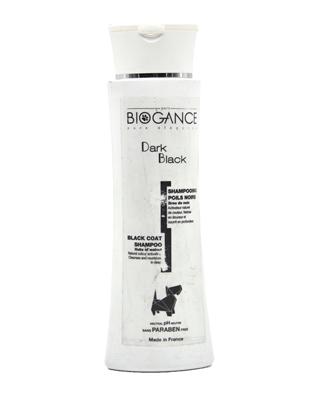 تصویر شامپو Biogance مدل Dark Black مخصوص سگ هایی با موی تیره - 250 میلی لیتر