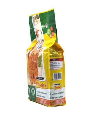 تصویر غذای خشک گربه بالغ Friskies آنتی هیربال - 2 کیلوگرم