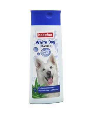 تصویر شامپو Beaphar مخصوص سگ هایی با موی روشن - 250 میلی لیتر