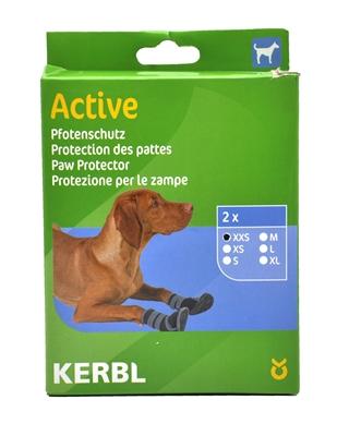 تصویر کفش سگ Kerbl سایز XXS - بسته 2 عددی