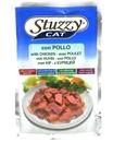 تصویر پوچ stuzzy با طعم مرغ مخصوص گربه - 100گرم