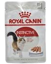 تصویر پوچ Royal Canin مدل INSTINCTIVE loaf مخصوص بچه گربه - 85 گرمی