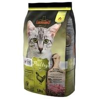 تصویر غذای خشک گربه بالغ Leonardo با طعم مرغ - 1.8 کیلوگرمی