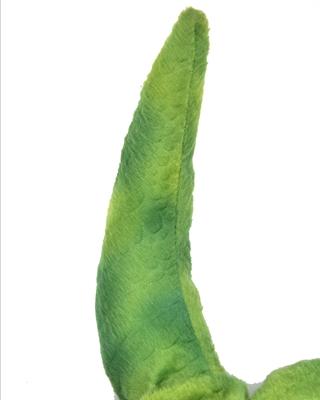 تصویر لباس کاستوم سگ با طرح تمساح سایز 14