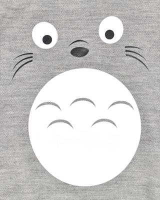 تصویر لباس سگ و گربه با طرح موش سایز XL