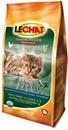 تصویر غذای خشک Lechat مخصوص گربه خانگی با طعم مرغ و برنج - 400 گرمی