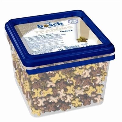 تصویر بیسکویت تشویقی آموزشی Bosch با طعم بره و برنج