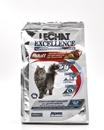 تصویر غذای خشک Lechat مخصوص گربه مدل بالغ مدل  excellence با طعم مرغ - 1.5 کیلوگرم