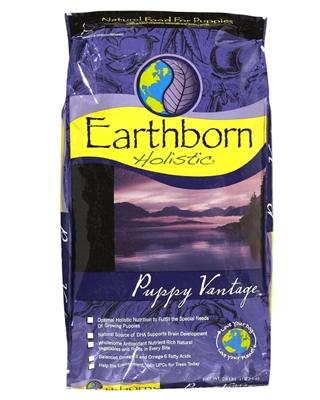 تصویر غذای خشک مخصوص توله سگ EarthBorn مدل Holistic تهیه شده از گوشت مرغ - 2.5 کیلوگرم