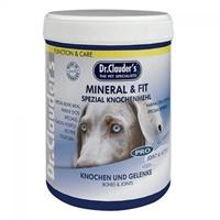 تصویر قرص Mineral & FIT Dr.Clauder's - بسته 200 گرمی