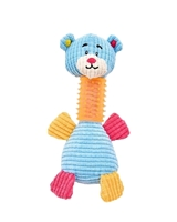 تصویر اسباب بازی عروسک دندانی Elite با طرح خرس آبی
