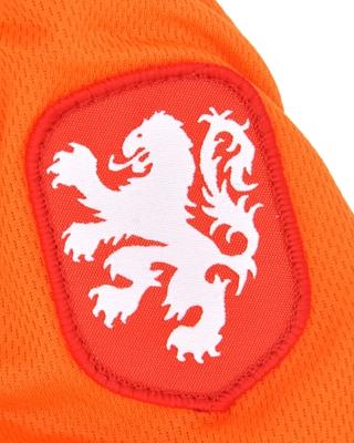تصویر لباس سگ و گربه با طرح تیم ملی هلند سایز 2XL