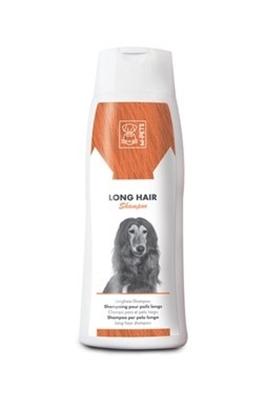 تصویر شامپو M-PETS مخصوص سگ با موهای بلند - 250 میلی لیتر