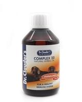 تصویر شربت Complex 20 مخصوص سگ مناسب برای تقویت سیستم ایمنی