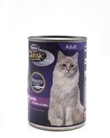تصویر کنسرو Butcher's مخصوص گربه بالغ مدل Beauty & Care با طعم گوشت
