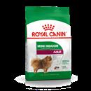 تصویر غذای خشک Royal Canin مدل Mini Indoor مخصوص سگ های بالغ نژاد کوچک - 1.5 کیلوگرم