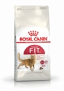 تصویر غذای خشک گربه Royal canin مدل Regular Fit مخصوص گربه با فعالیت بدنی عادی - 2 کیلوگرم