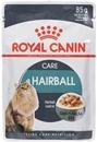 تصویر پوچ مخصوص گربه Royal Canin مدل Hairball