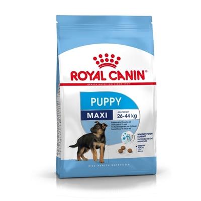 تصویر غذای خشک Royal Canin مخصوص توله سگ های نژاد بزرگ - 15کیلوگرم