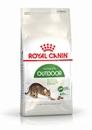 تصویر غذای خشک Royal canin مدل Outdoor  مخصوص گربه های بالغ - 10 کیلوگرم
