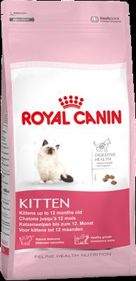 تصویر غذای خشک Royal Canin مخصوص بچه گربه - 10 کیلوگرم