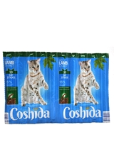 تصویر تشویقی مدادی Coshida مخصوص گربه با طعم گوشت گوسفند - بسته 10 عددی