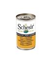 تصویر کنسرو Schesir مخصوص گربه با طعم ماهی تن و ساردین - 140 گرمی