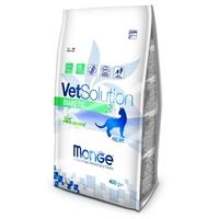 تصویر غذای خشک مخصوص گربه Mong سری Vet Solution مدل Diabetic مناسب برای گربه های دیابتی - 400گرم