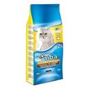 تصویر غذای خشک مخصوص گربه simba تهیه شده از گوشت مرغ -20 کیلوگرم
