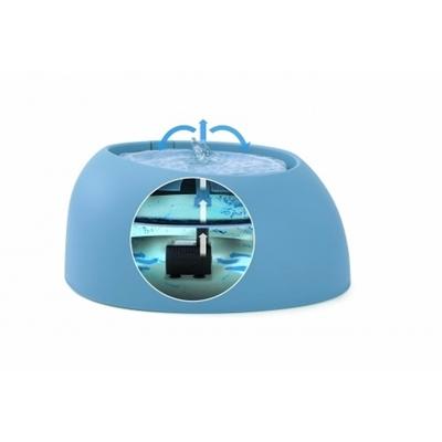 تصویر ظرف آب برقی و تصفیه آب Imac مدل Pet Fountain برای گربه و سگ