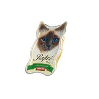تصویر خوراک کاسه ای گربه Rafine با طعم خرگوش - 100 گرم