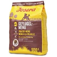 تصویر غذای خشک Josera مخصوص سگ بالغ کلیه نژادها حاوی گوشت پرندگان-900 گرم