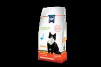 تصویر غذای خشک Paw Paw مخصوص گربه بالغ با طعم ماهی - 15کیلوگرم