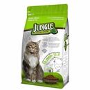 تصویر غذای خشک Jungle مخصوص گربه بالغ با طعم مرغ و ماهی - 1.5 کیلوگرم