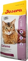 تصویر غذای خشک مخصوص گربه Josera مدل Carismo مناسب برای گربه هایی با اختلال های کلیوی - 2 کیلوگرم