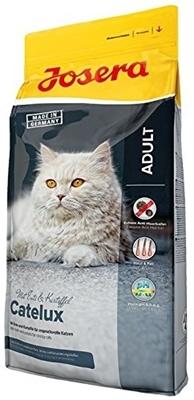 تصویر غذای خشک مخصوص گربه Josera مدل Catelux مناسب برای مراقبت از پوست و مو - ۲ کیلوگرم