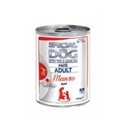 تصویر پوچ Special Dog Excellence مخصوص سگ با طعم گوشت گاو 400 گرم
