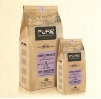 تصویر غذای خشک Avantis مدل Pure مخصوص گربه عقیم شده - 2 کیلوگرم
