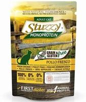 تصویر پوچ Stuzzy مدل MonoProtein با طعم مرغ